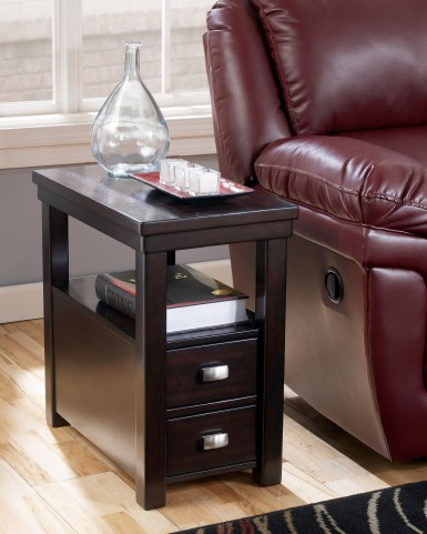 Hatsuko Chair Side End Table
