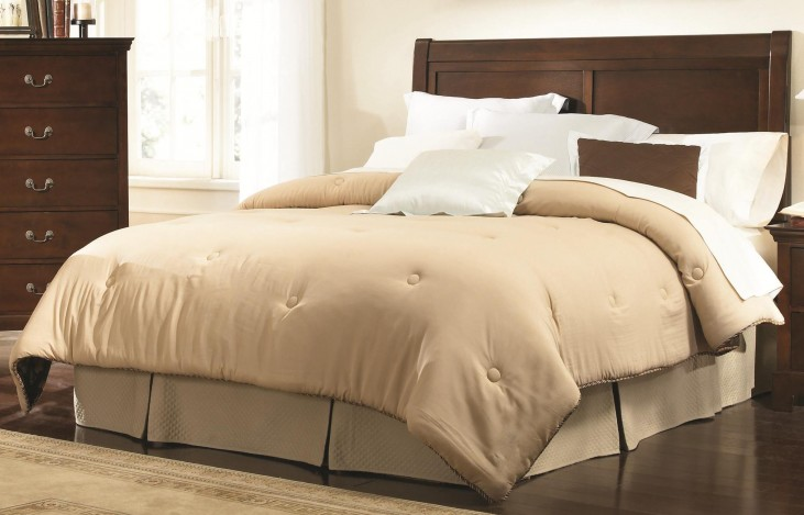 Tatiana Twin Size Bed