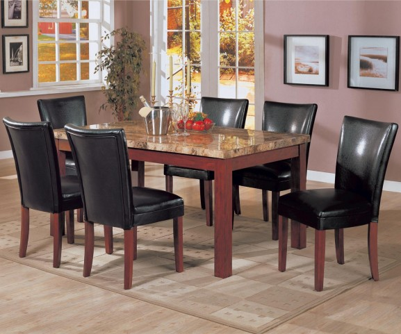 Telegraph Rectangular Dining Room Set