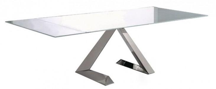 Tessa Extendable Rectangular Dining Table