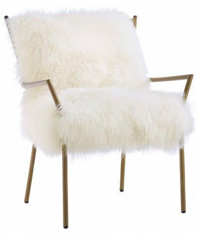 Lena Sheepskin Chair