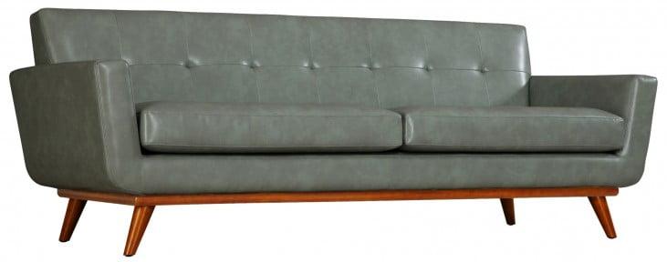 Lyon Smoke Grey Sofa