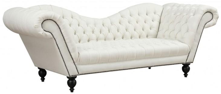 Ashford Beige Linen Sofa