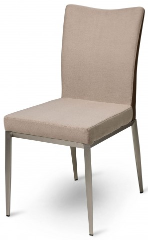 Trance Elan Brown Side Chair