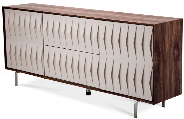 Trance Elan Brown Sideboard