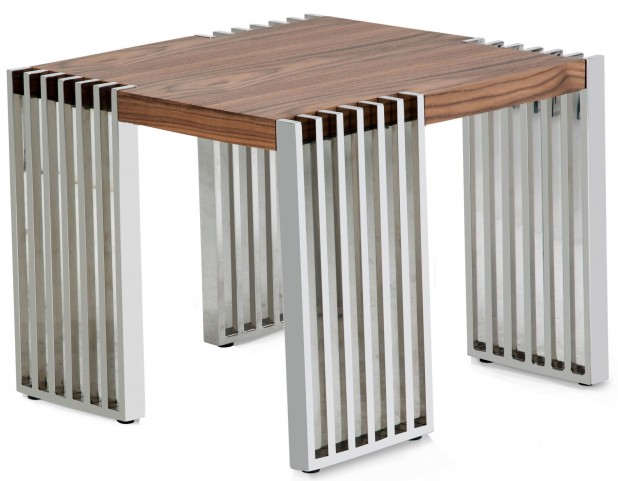 Trance Newport End Table