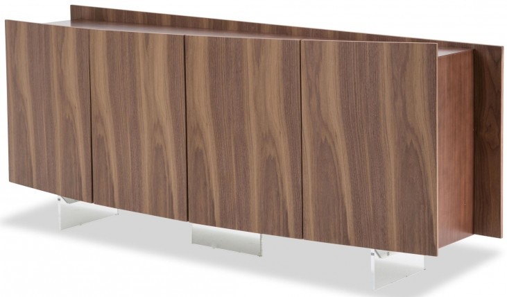 Trance Brown Sideboard
