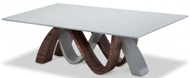 Trance Rapture Rectangular Cocktail Table