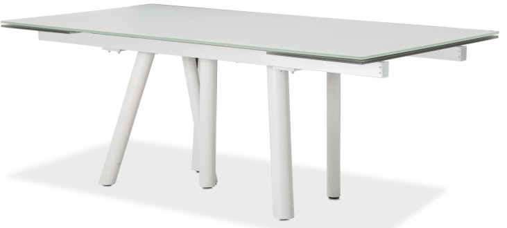 Trance Rotterdam Rectangular Extendable Dining Table