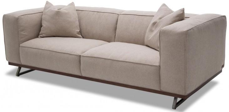 Trance Tempo Gray Sofa