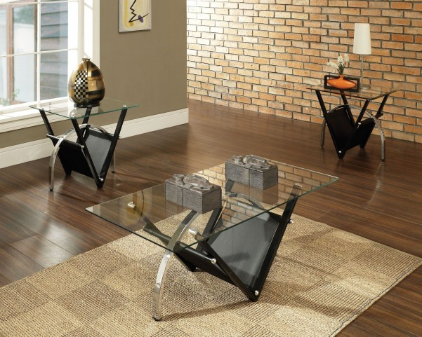 Tribecca 3 Piece Occasional Table Set