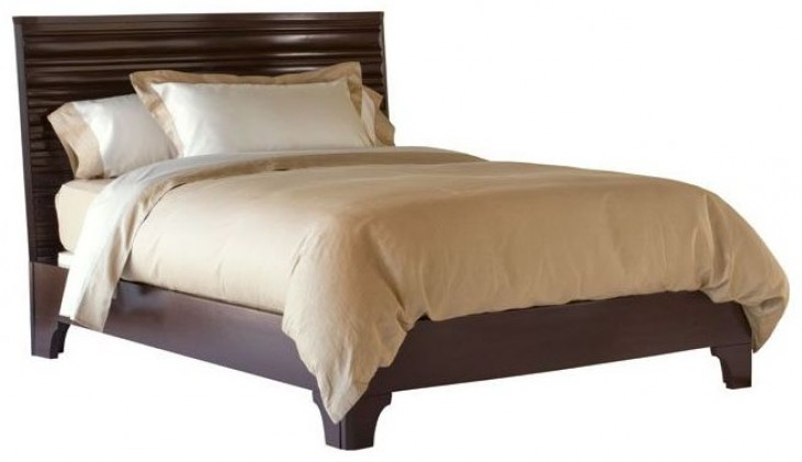 Townsend King Size Bed