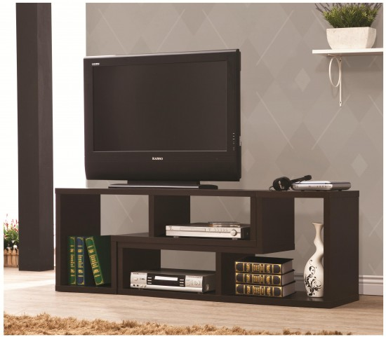 Design it your way Cappuccino TV Console
