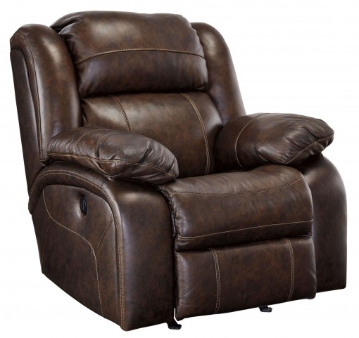 Branton Antique Rocker Recliner