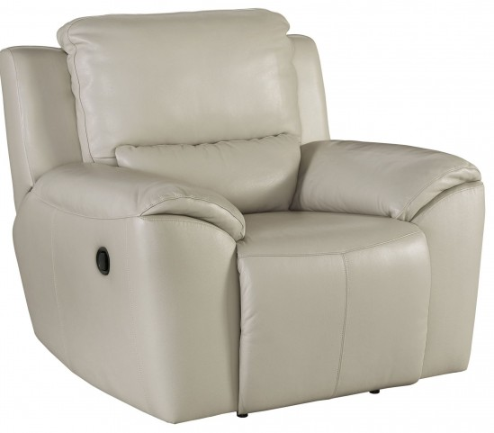 Valeton Cream Zero Wall Recliner