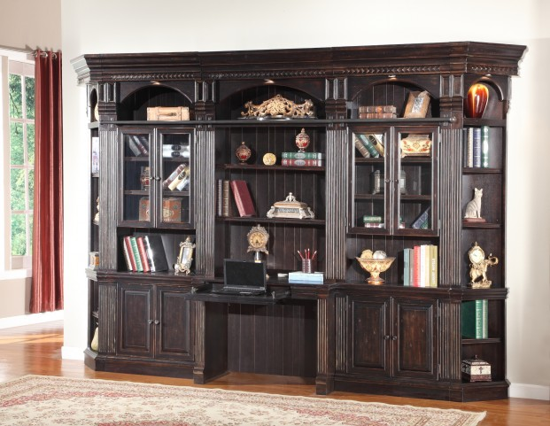 Venezia 6 Piece Wall Unit