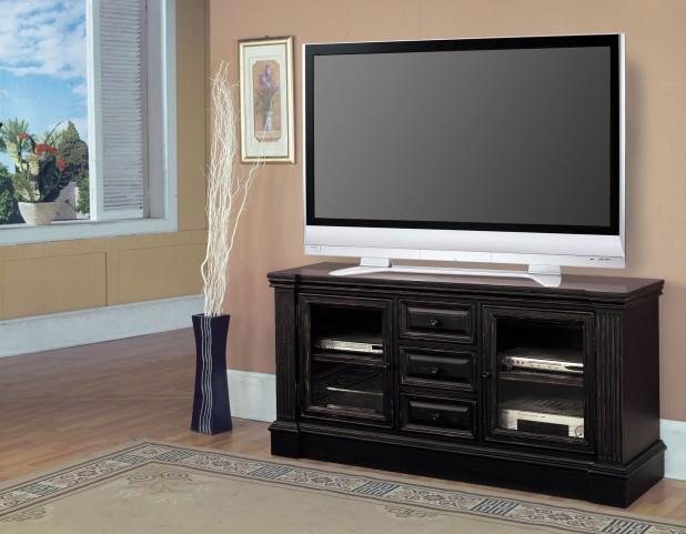 "Venezia 64"" TV Console With power center"