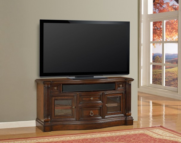 "Versailles 68"" TV Console With Power Center"
