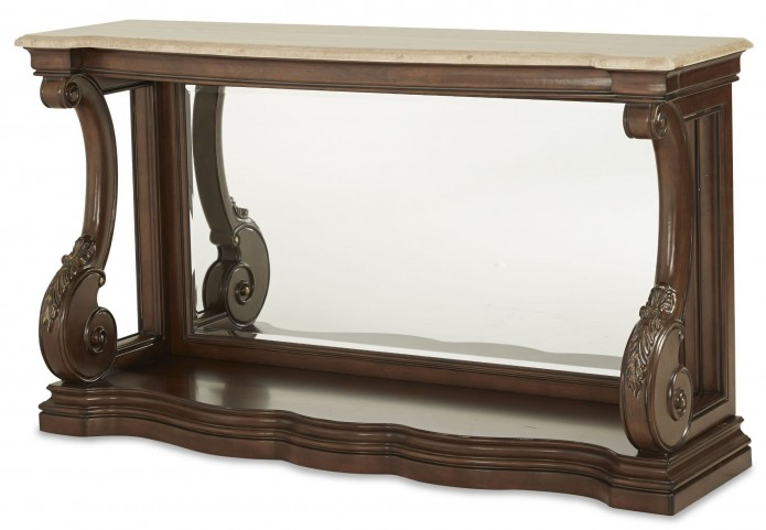 Victoria Palace Console Table