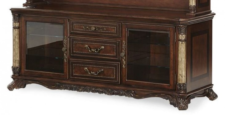 Victoria Palace Entertainment TV Stand
