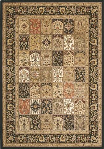 Visconti Dark Traditional Rug