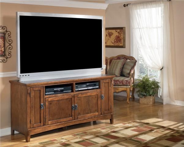 Cross Island 60 inch TV Stand