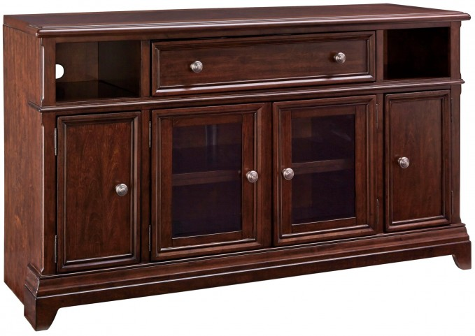 Lavidor Chocolate Large TV Stand