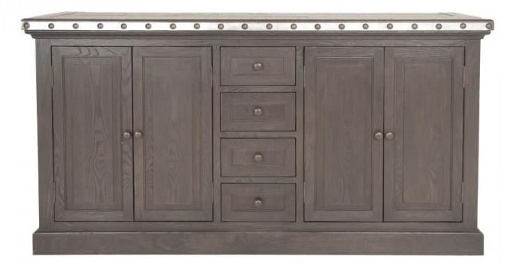 Warner Dutch Brown Sideboard