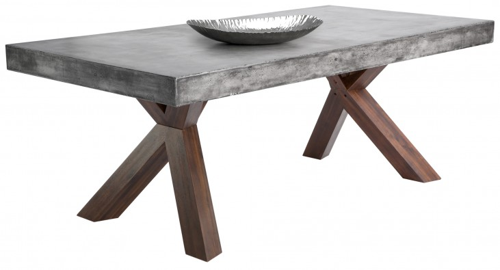 Warwick Dining Table Rectangular