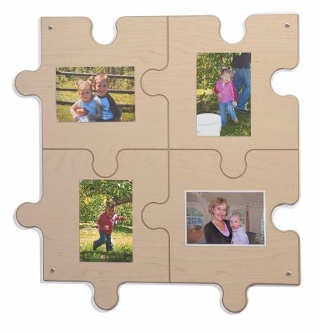 Puzzle Picture Board