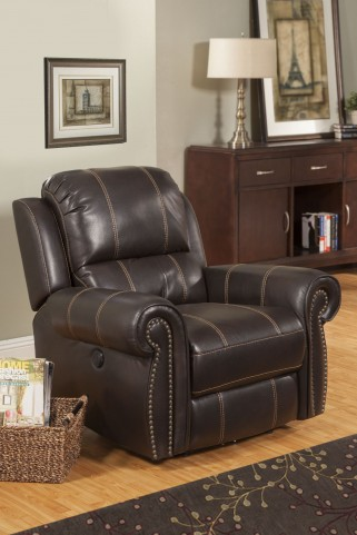 Webber Sumatra Power Recliner