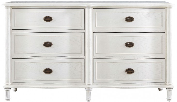 Curated Cotton Amity Drawer Dresser