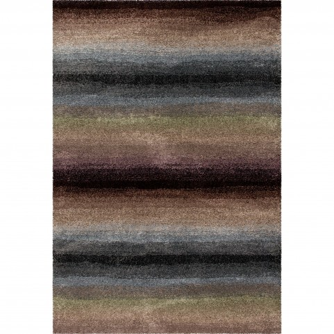 Skyline Rainbow Large Rug