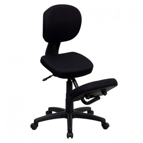 10001468 Ergonomic Kneeling Task Chair