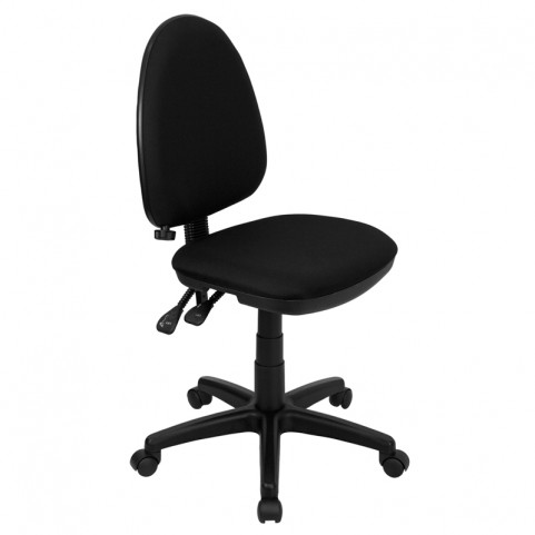 10001518 Black Multi Functional Task Chair