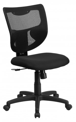 10001539 Galaxy Designer Back Task Chair