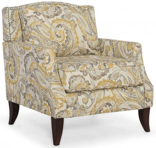 Austen Buttercup Chair