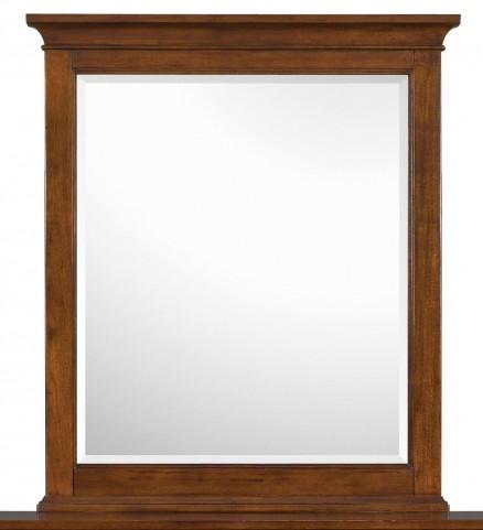 Riley Portrait Mirror