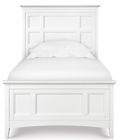Kenley Full Panel Bed