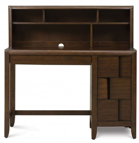 Twilight Desk with Hutch