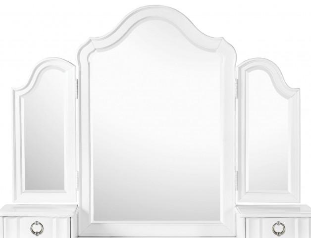 Gabrielle Vanity Tri-fold Mirror