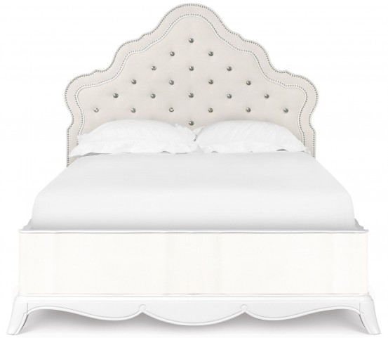 Gabrielle Twin Island Bed