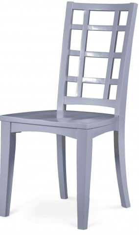 Graylyn Steel Drum Desk Chair