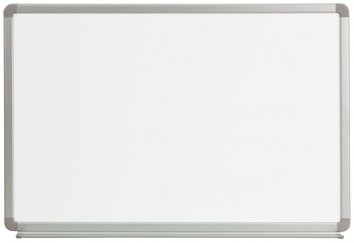 White Magnetic Marker Board