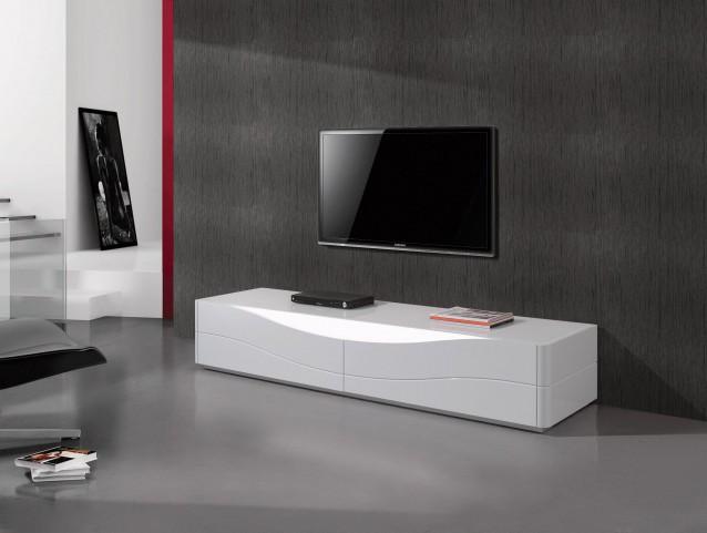 Zao Premium Natural Lacquer TV Stand