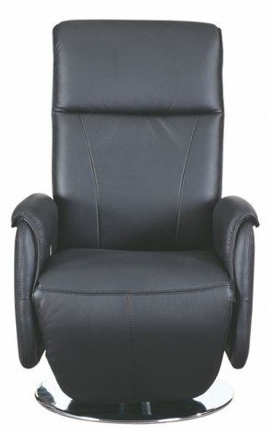 Zeal Black Motion Chair