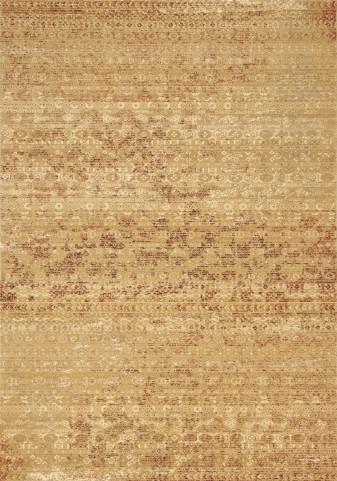 Zenia Beige/Brown Gradient Medium Rug