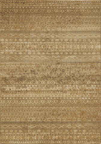 Zenia Beige/Grey Gradient Medium Rug