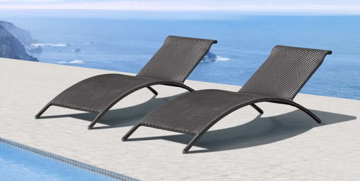 Biarritz Lounge Chair