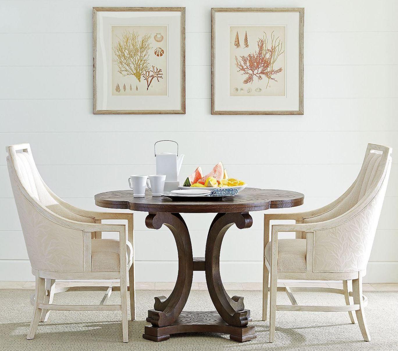 Coastal Living Resort Channel Marker Dining Room Set From